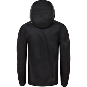 The North Face Zipline Veste imperméable Fille, tnf black